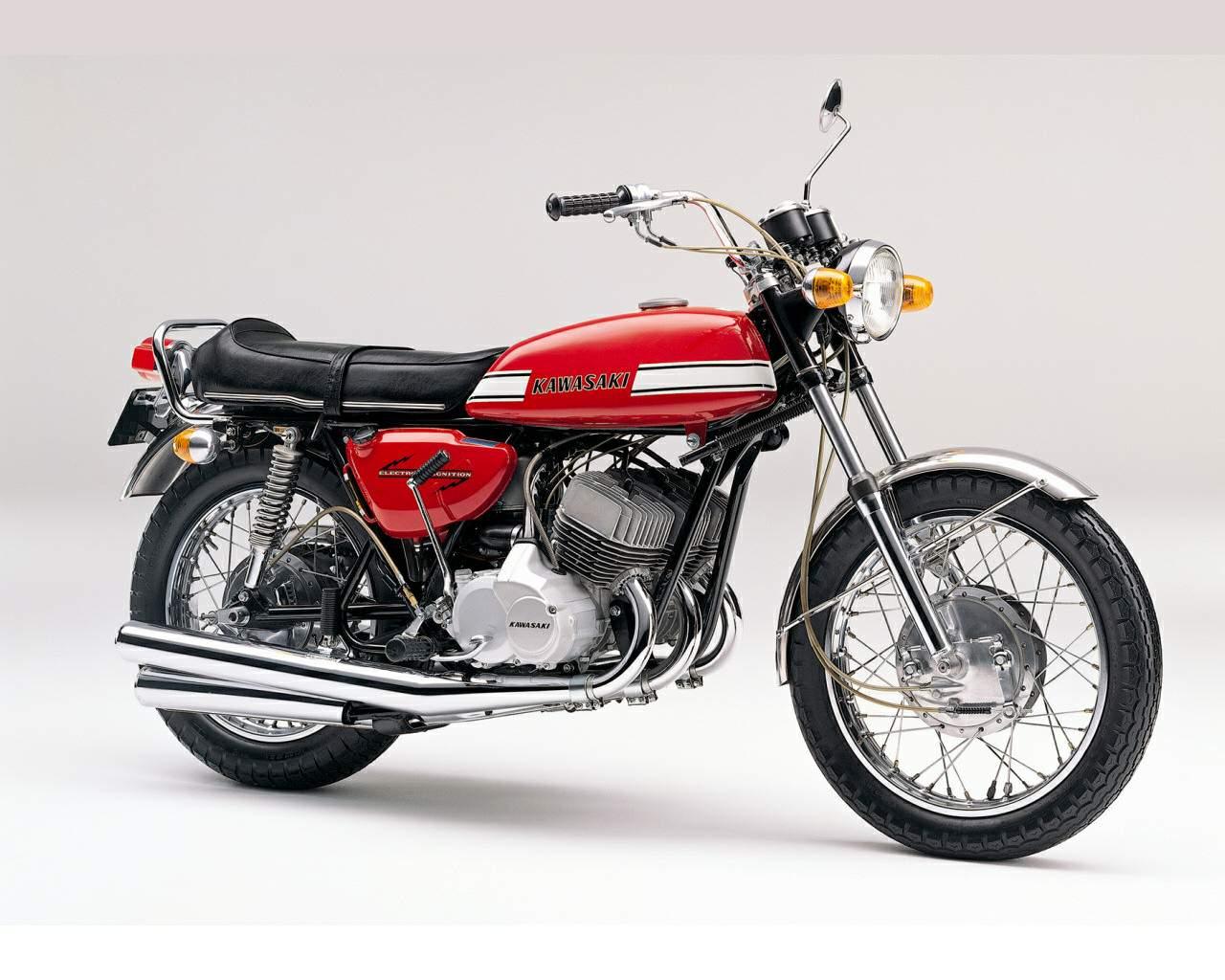 Kawasaki H Value