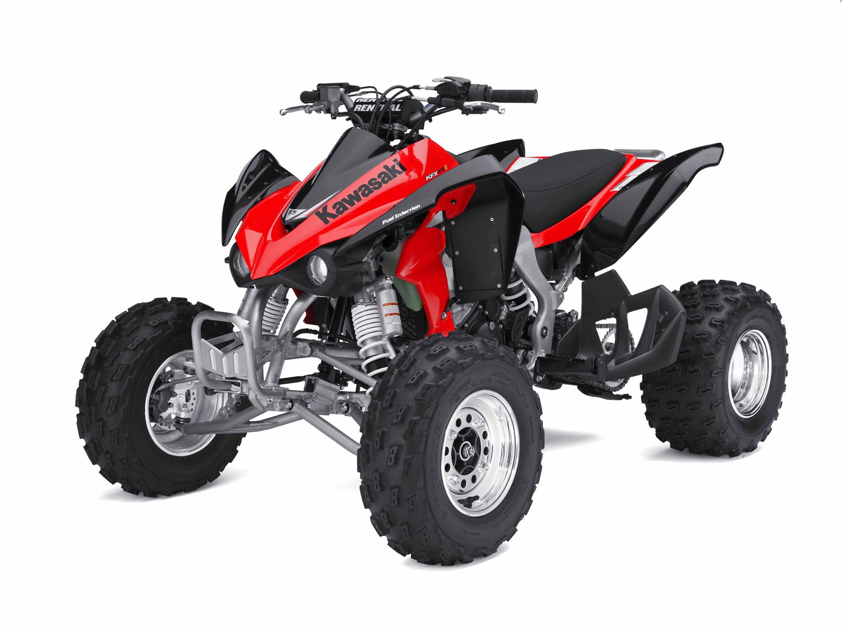 Kawasaki Kfx Parts
