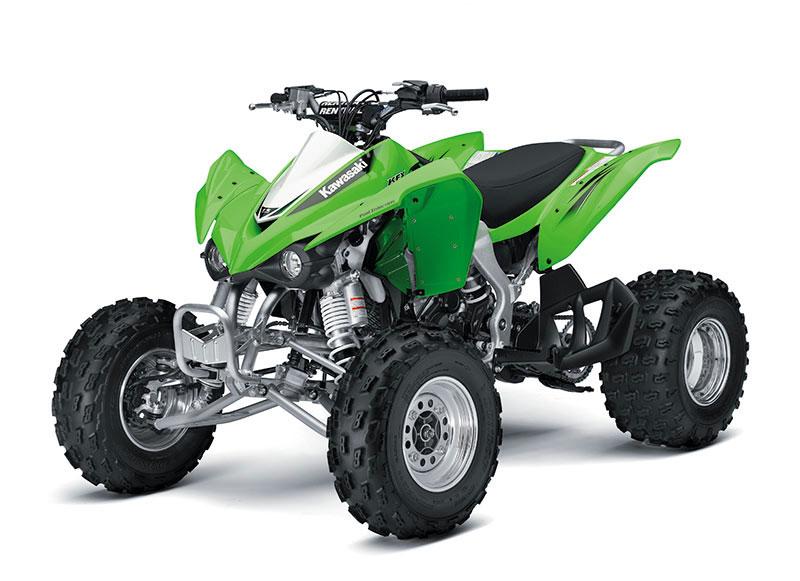 Kawasaki Kfx R Rims