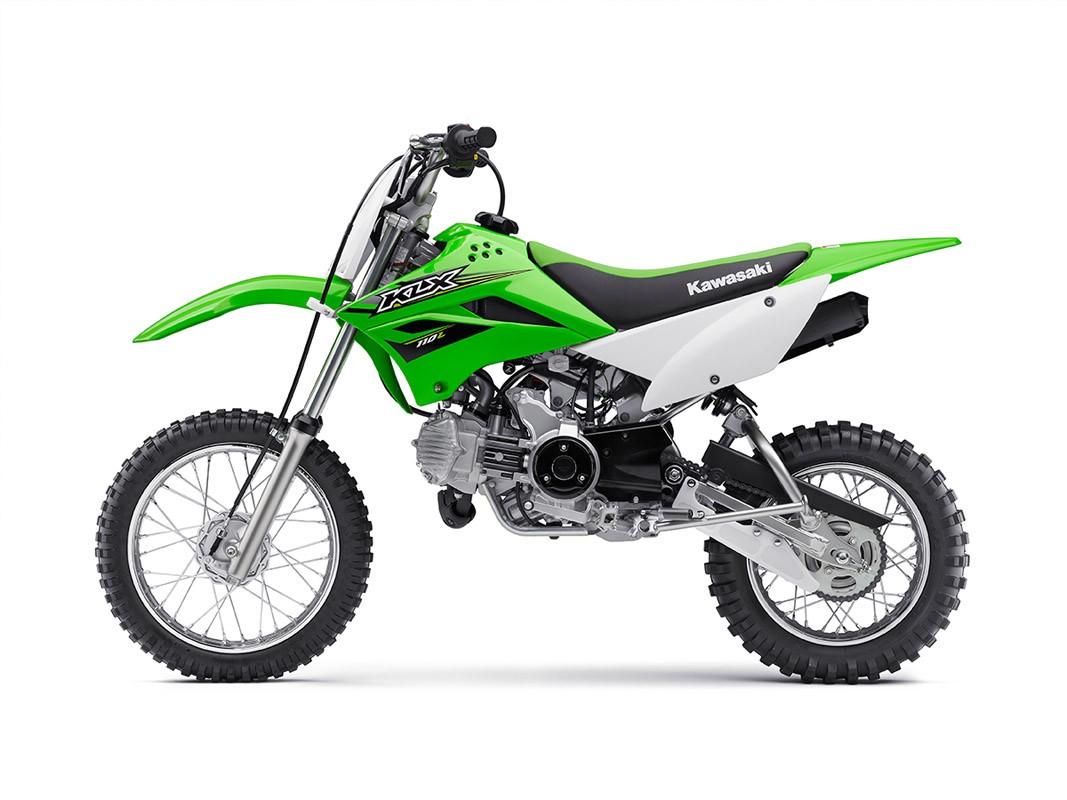 Kawasaki Clutch