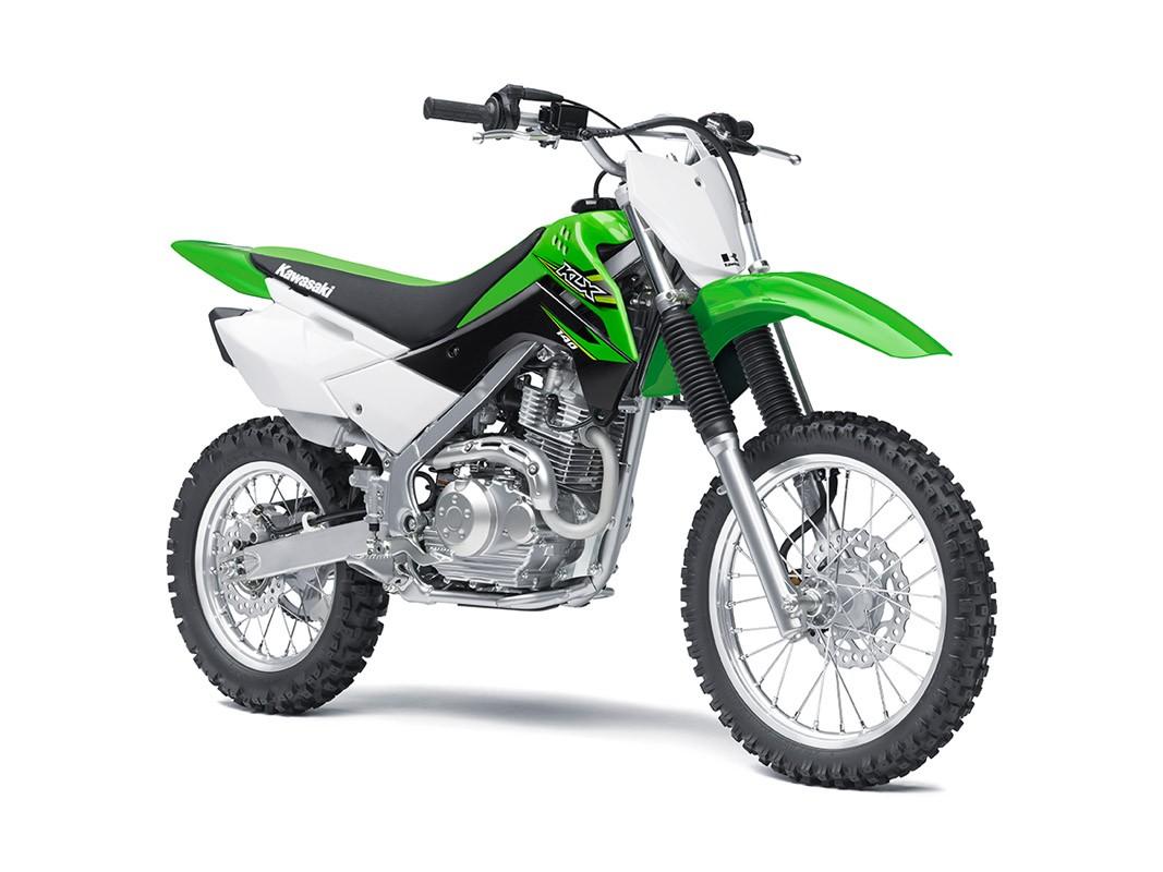 Kawasaki Klxsf Horsepower