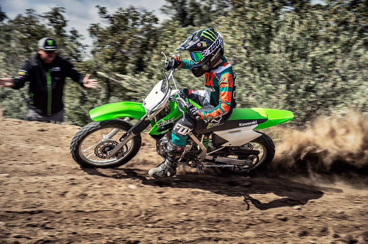 Kawasaki Dirt Bike Reviews