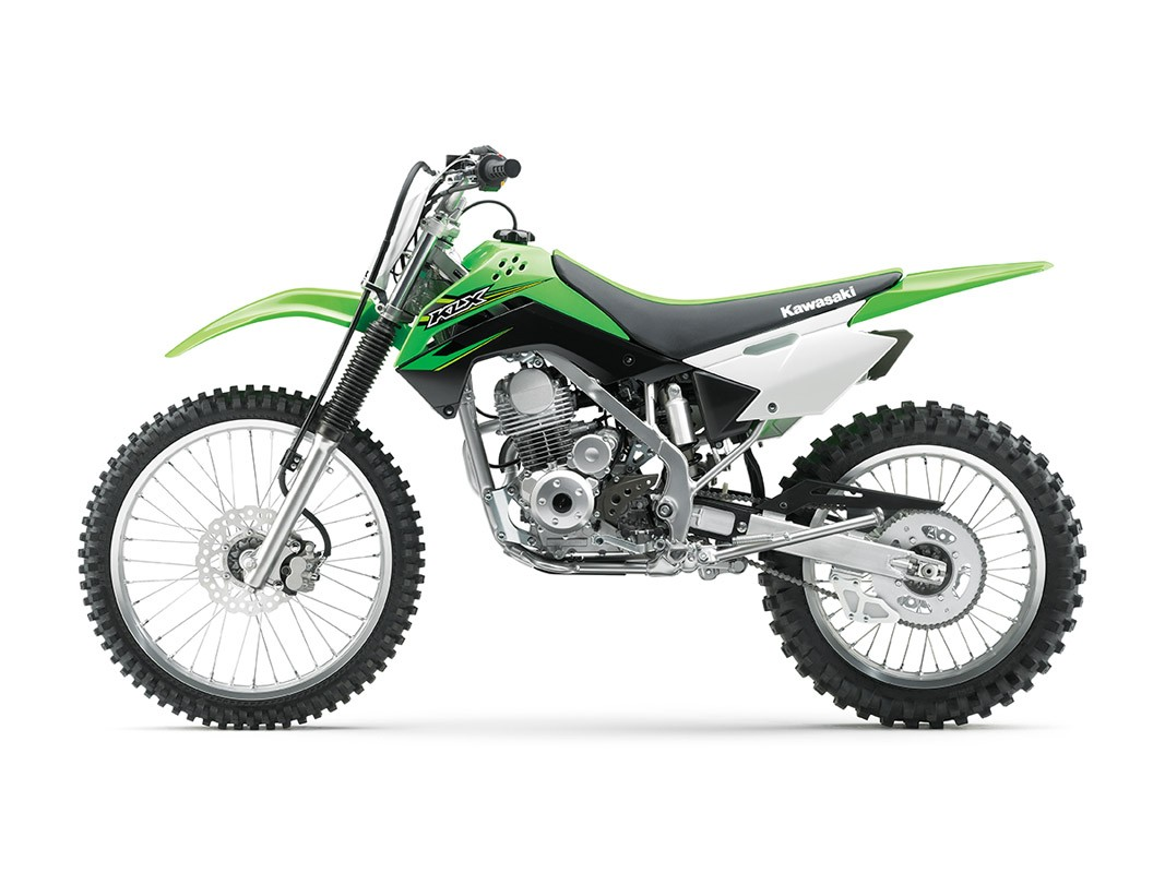Kawasaki Klx 140g 2017 on 1 Cylinder Car Engine