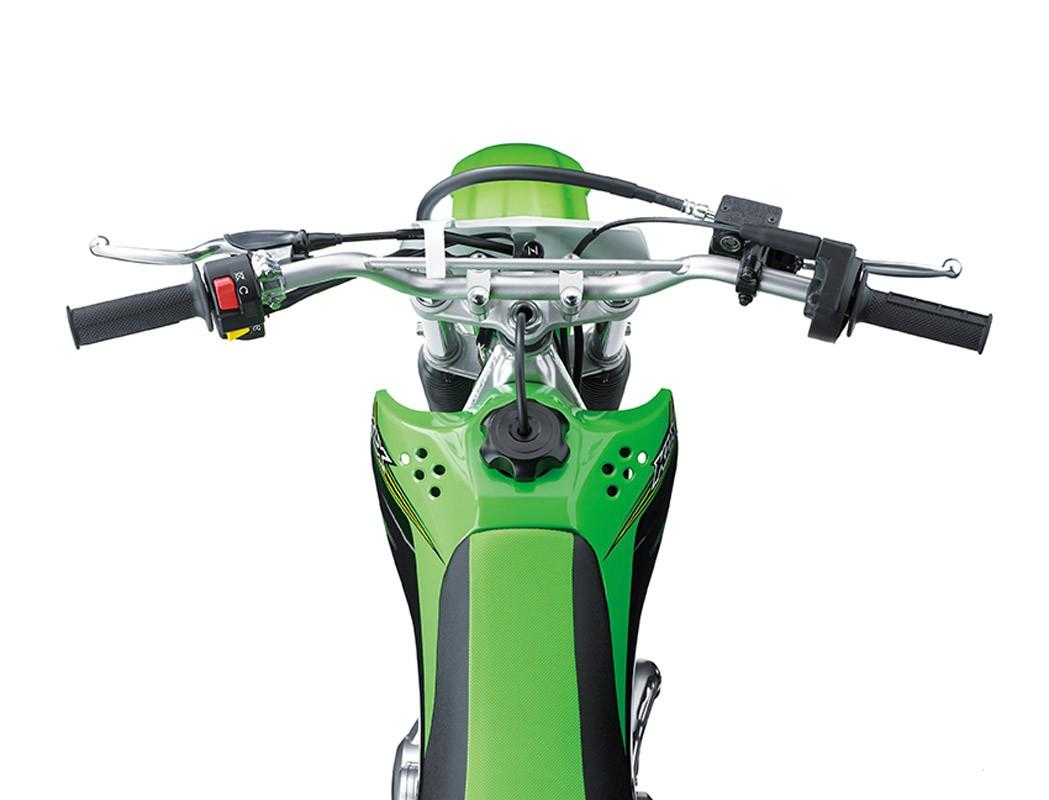 Kawasaki Klx Horsepower