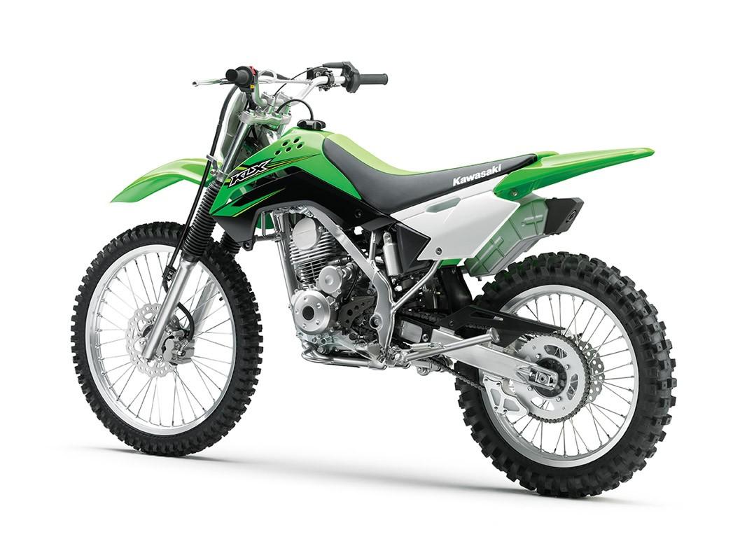 Kawasaki Klx  Specs Hp