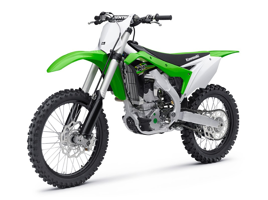 kawasaki kx 250f specs 2017 autoevolution. Black Bedroom Furniture Sets. Home Design Ideas