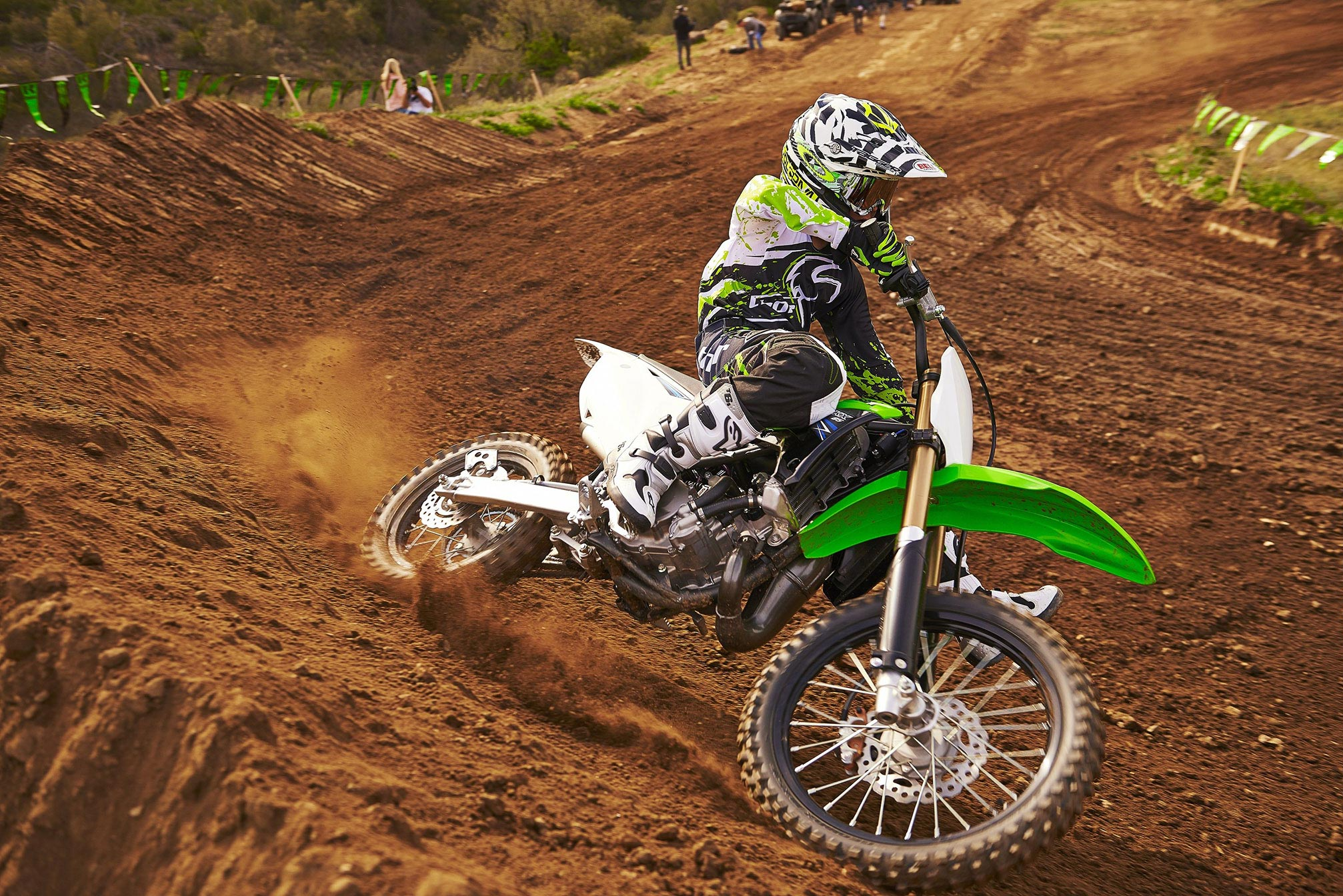 Incredible Kawasaki Kx85 Specs 2013 2014 Autoevolution Gamerscity Chair Design For Home Gamerscityorg