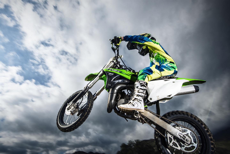 New 2020 Kawasaki KX 85 Motorcycles in Greenville, NC