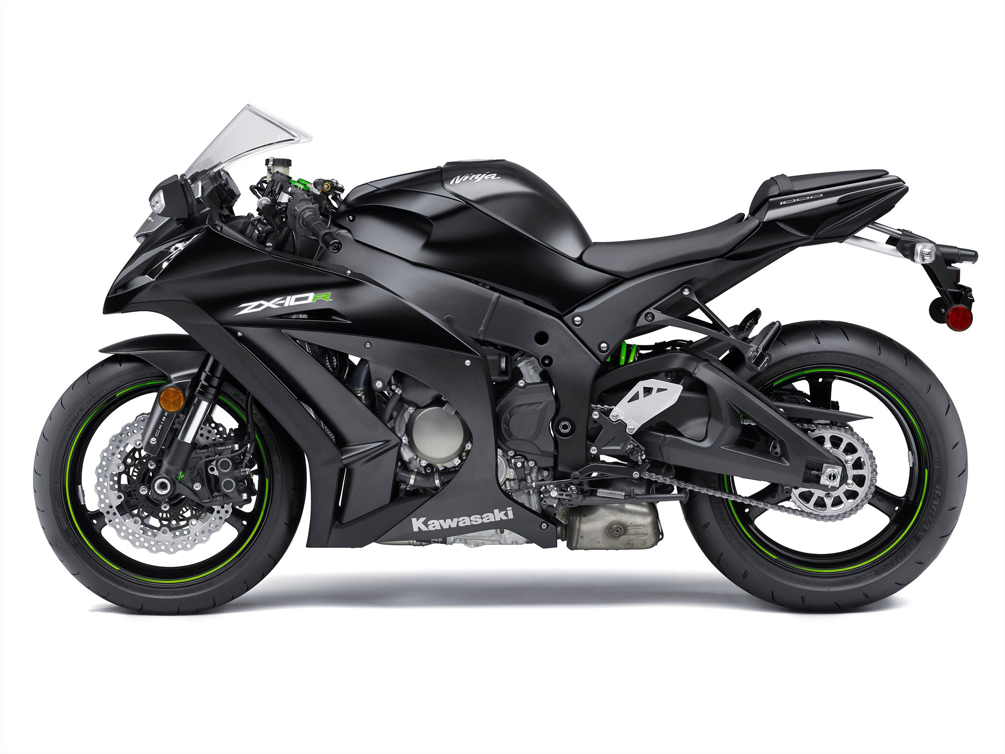 kawasaki kawasaki ninja zx 10r 2014 2015 autoevolution. Black Bedroom Furniture Sets. Home Design Ideas
