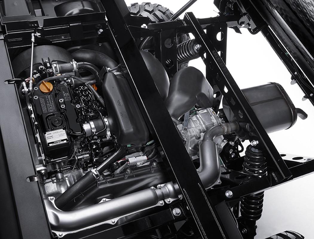 Kawasaki Mule Pro-dxt Eps Le Diesel Specs