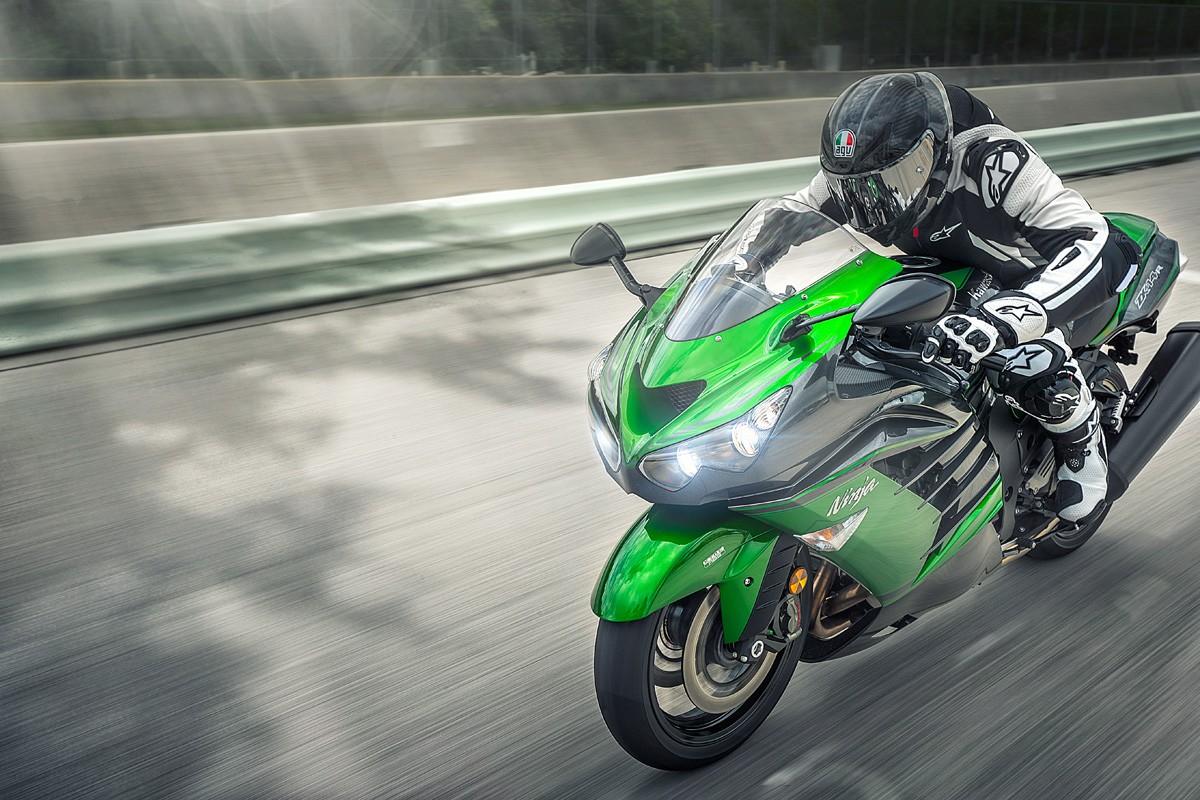 2021 Kawasaki Ninja 650 Guide • Total Motorcycle