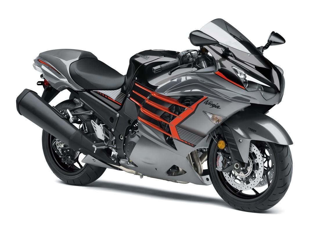 Kawasaki Ninja R Specs Horsepower