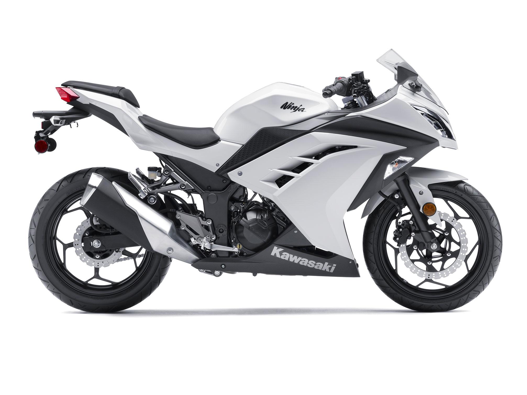 Kawasaki Ninja Abs Se Mtake