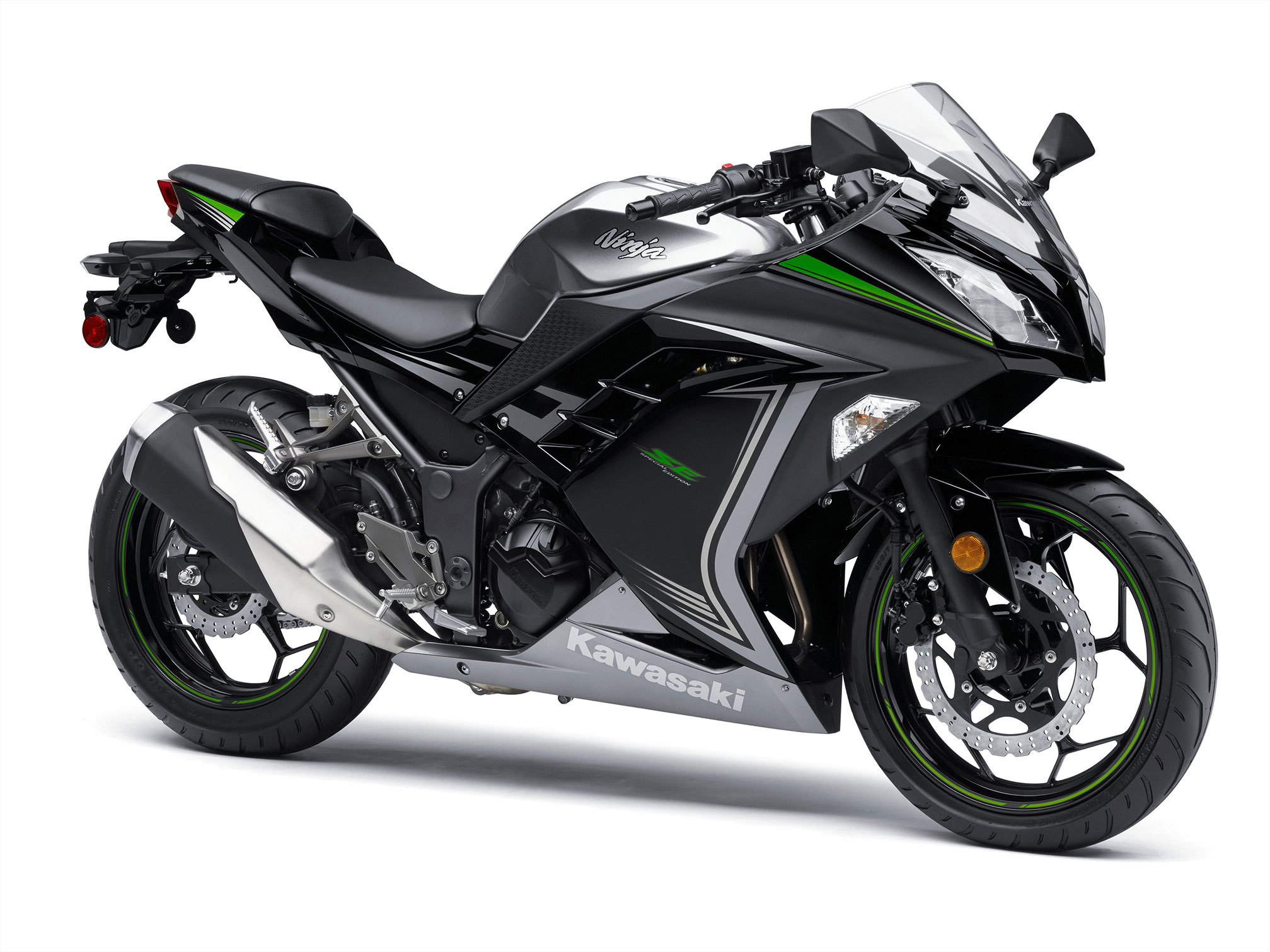 Kawasaki Ninja   Special Edition