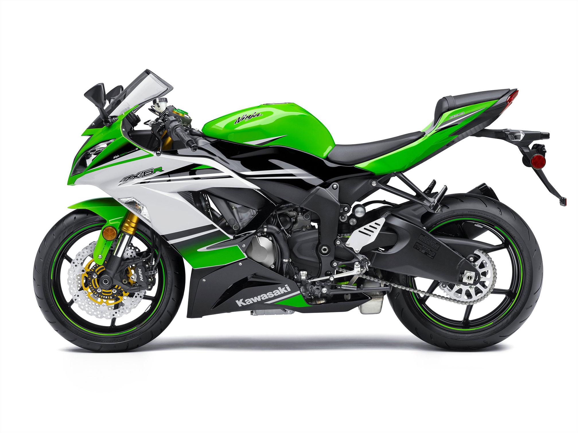 Kawasaki Ninja Abs Se Horsepower