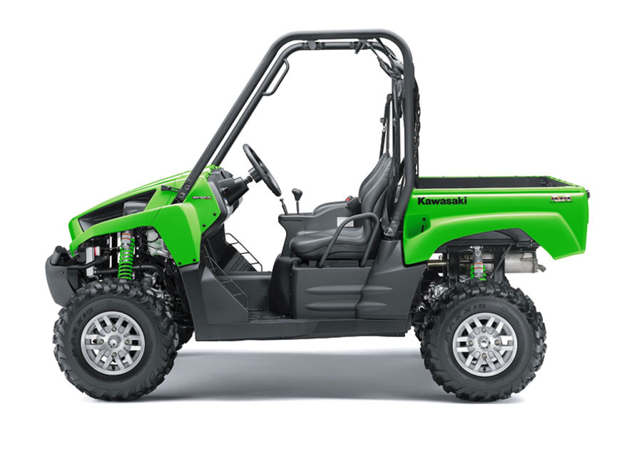 2017 Kawasaki Teryx4 LE ATV Specs, Reviews, Prices ...