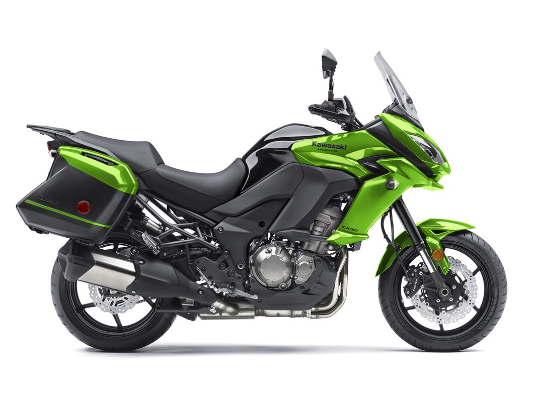 kawasaki versys 1000 lt specs 2016 2017 2018 autoevolution. Black Bedroom Furniture Sets. Home Design Ideas