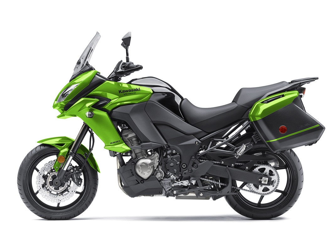 kawasaki versys 1000 lt specs 2016 2017 autoevolution. Black Bedroom Furniture Sets. Home Design Ideas