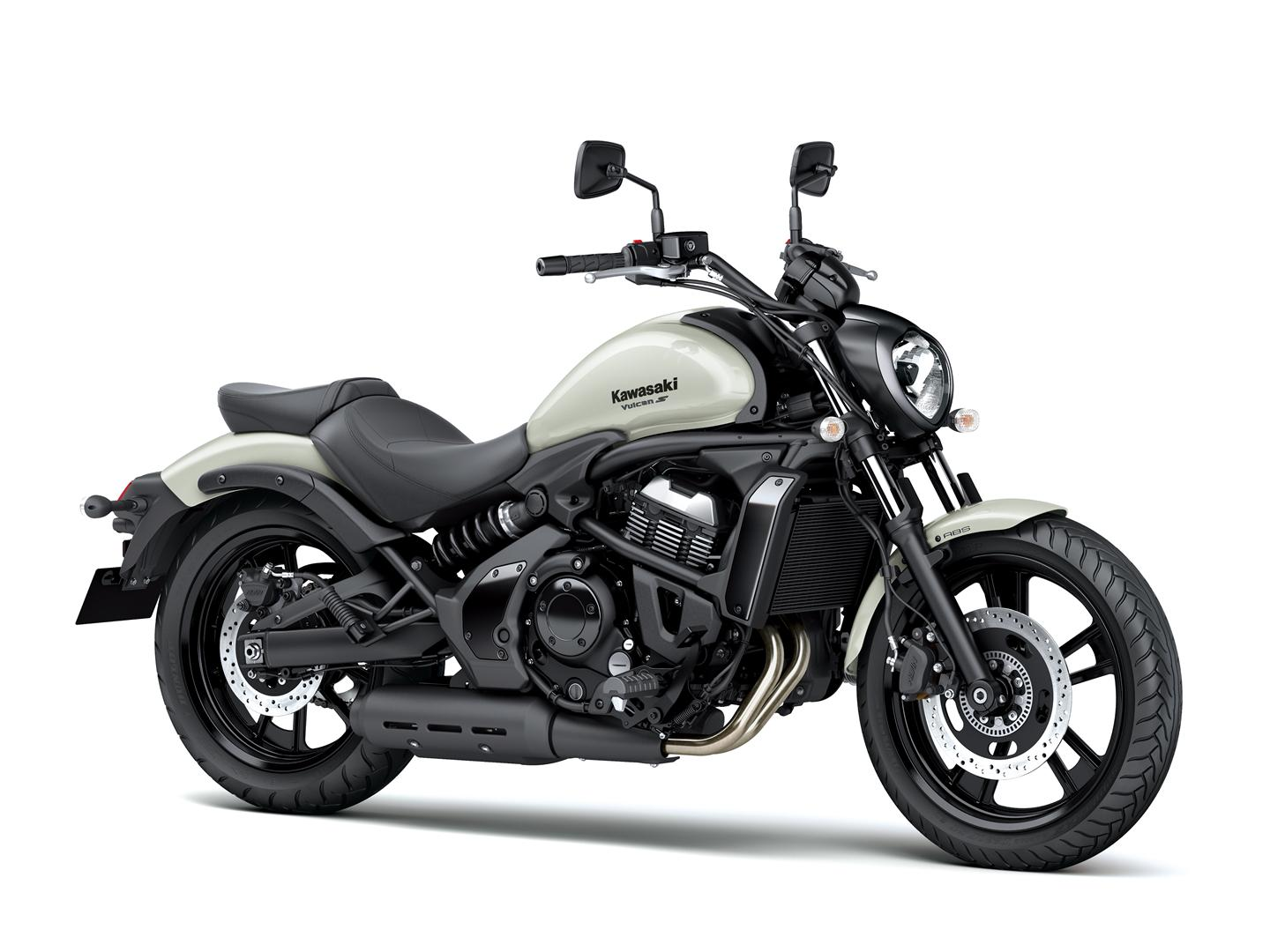 kawasaki vulcan s 2016 2017 autoevolution. Black Bedroom Furniture Sets. Home Design Ideas