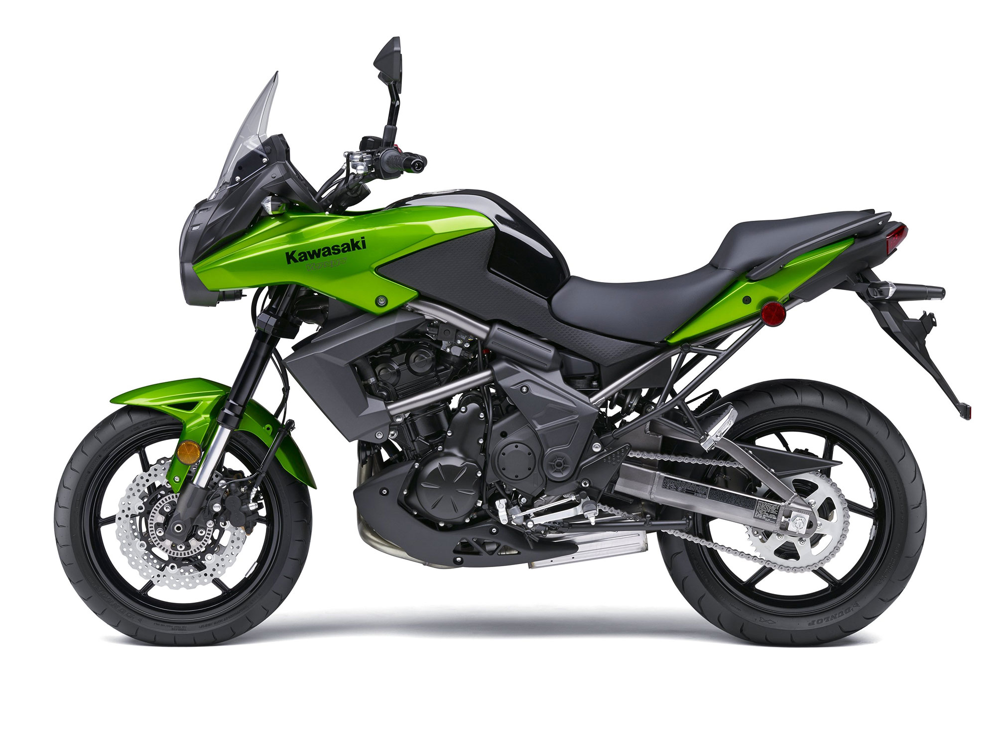 kawasaki versys 650 abs 2013 2014 autoevolution. Black Bedroom Furniture Sets. Home Design Ideas