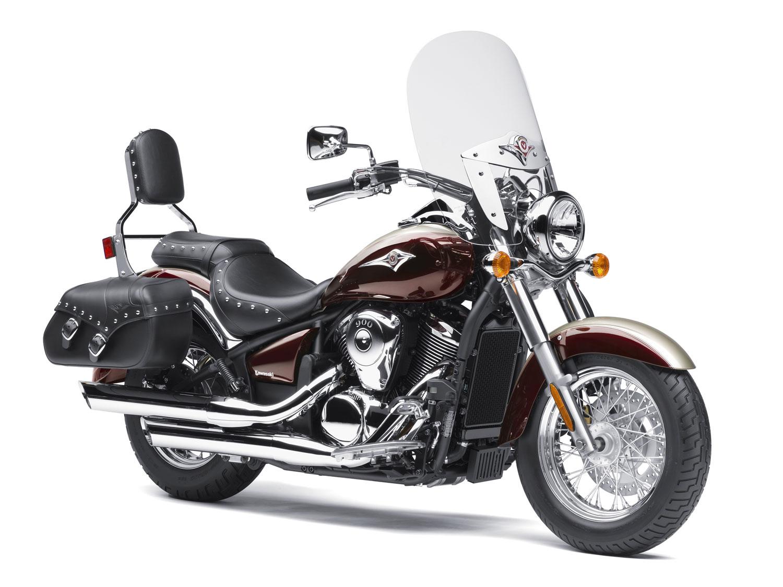 kawasaki vulcan 900 classic lt specs 2011 2012 autoevolution. Black Bedroom Furniture Sets. Home Design Ideas