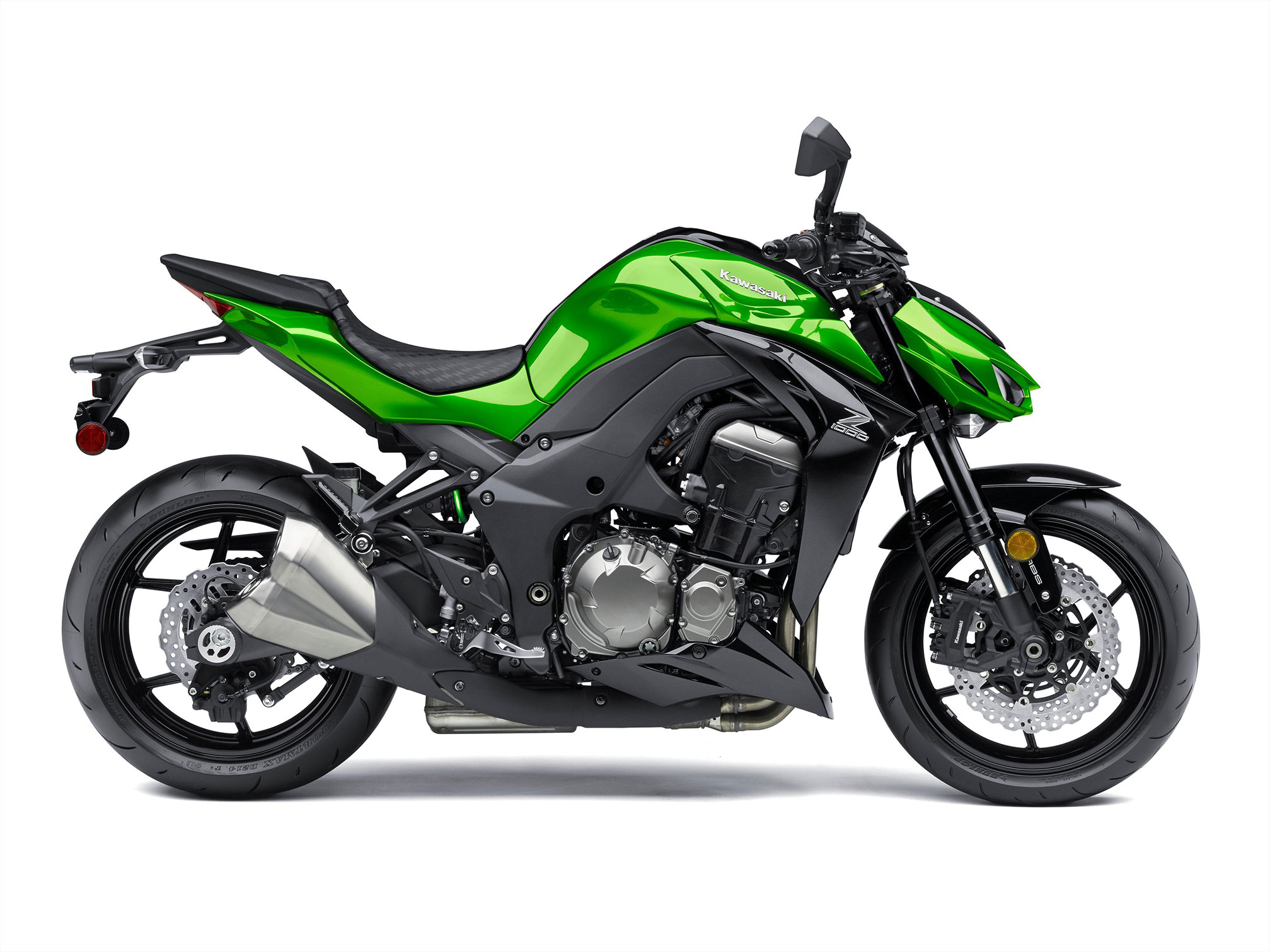 kawasaki z1000 abs specs 2014 2015 autoevolution. Black Bedroom Furniture Sets. Home Design Ideas