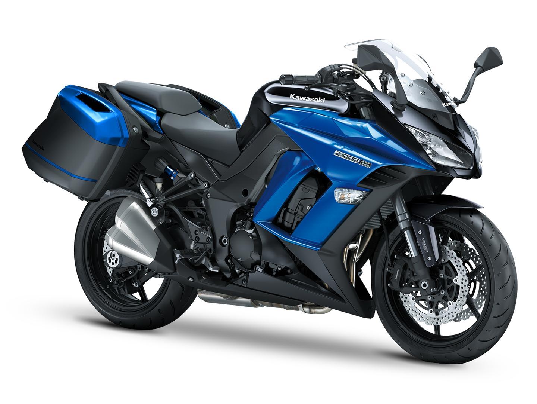 Kawasaki Sx Horsepower