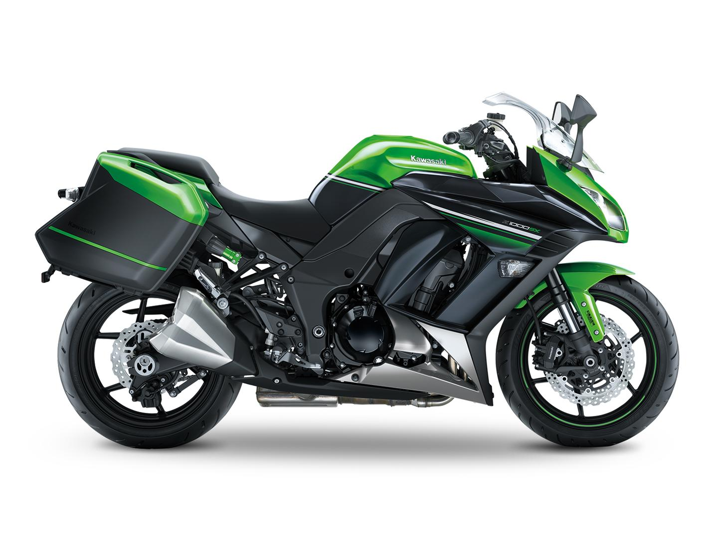 kawasaki z1000 sx tourer specs 2016 2017 2018. Black Bedroom Furniture Sets. Home Design Ideas