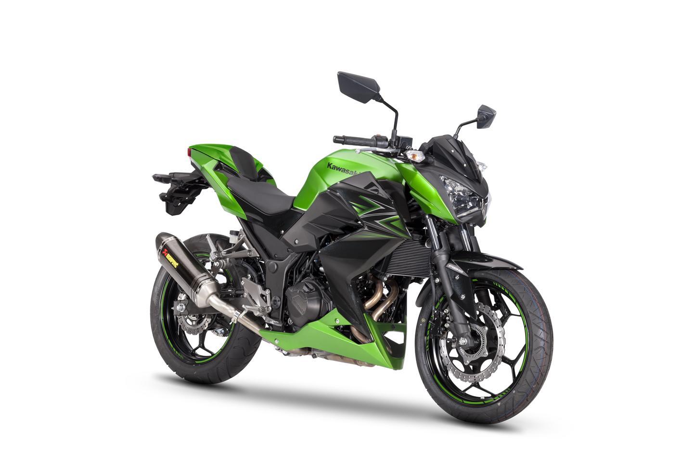 Kawasaki Ninja Review India