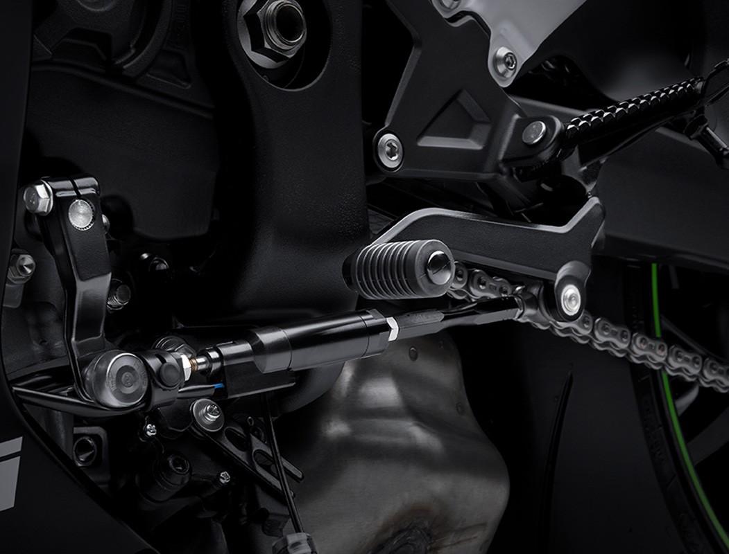 Kawasaki Zx 10rr Specs 2017 2018 2019 Autoevolution