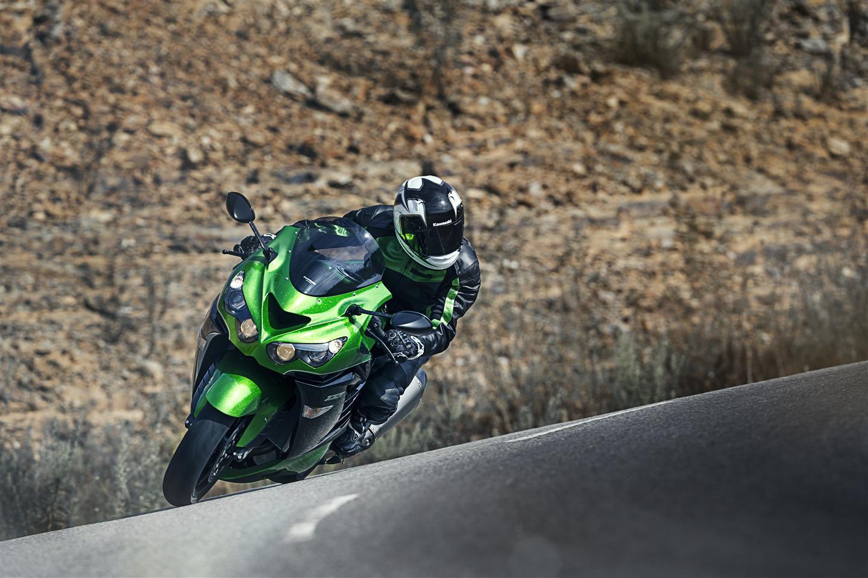 Kawasaki Zzr1400 Performance Sport Specs 2016 2017