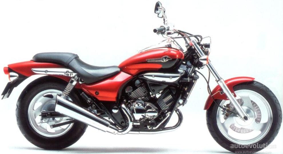 Kawasaki Eliminator 252 1997 1998 1999 2000 2001