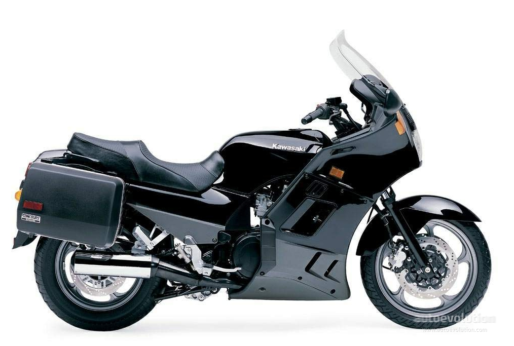 Kawasaki Gtr Spares