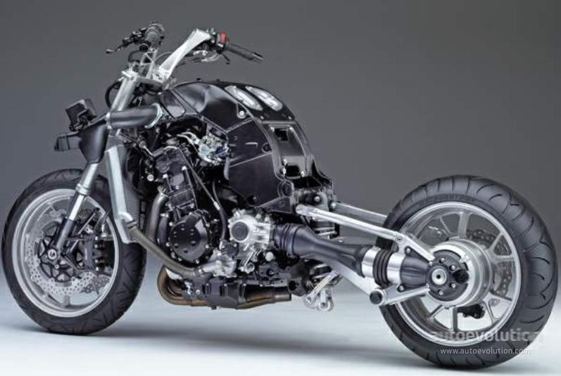 Kawasaki Gtr Specs
