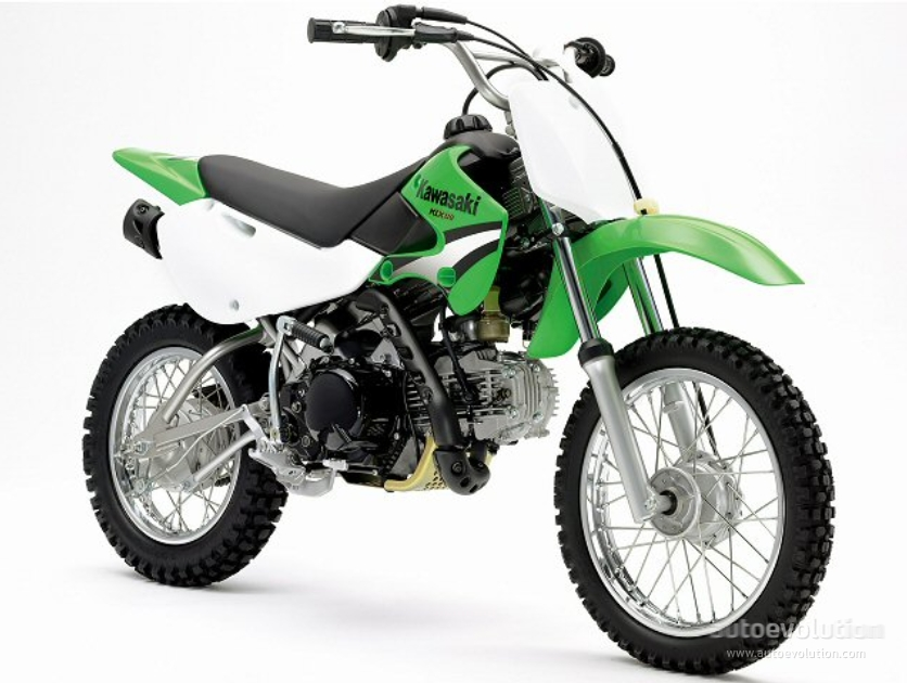 Superb Kawasaki Klx 110 Specs 2003 2004 Autoevolution Spiritservingveterans Wood Chair Design Ideas Spiritservingveteransorg