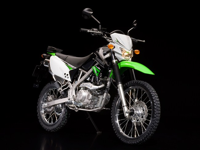 kawasaki klx125 specs 2009 2010 autoevolution. Black Bedroom Furniture Sets. Home Design Ideas