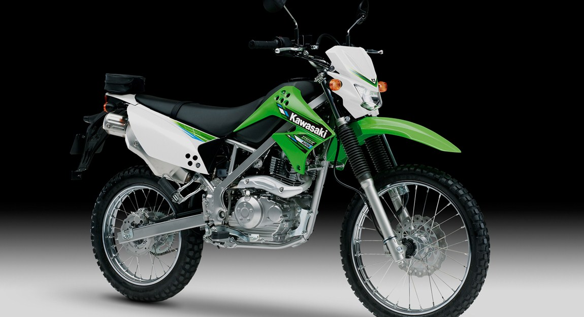 kawasaki klx125 specs 2012 2013 autoevolution. Black Bedroom Furniture Sets. Home Design Ideas