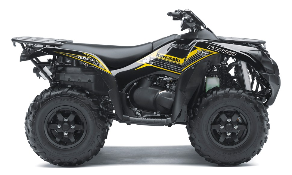 kawasaki kvf750 4x4 eps specs 2012 2013 autoevolution. Black Bedroom Furniture Sets. Home Design Ideas