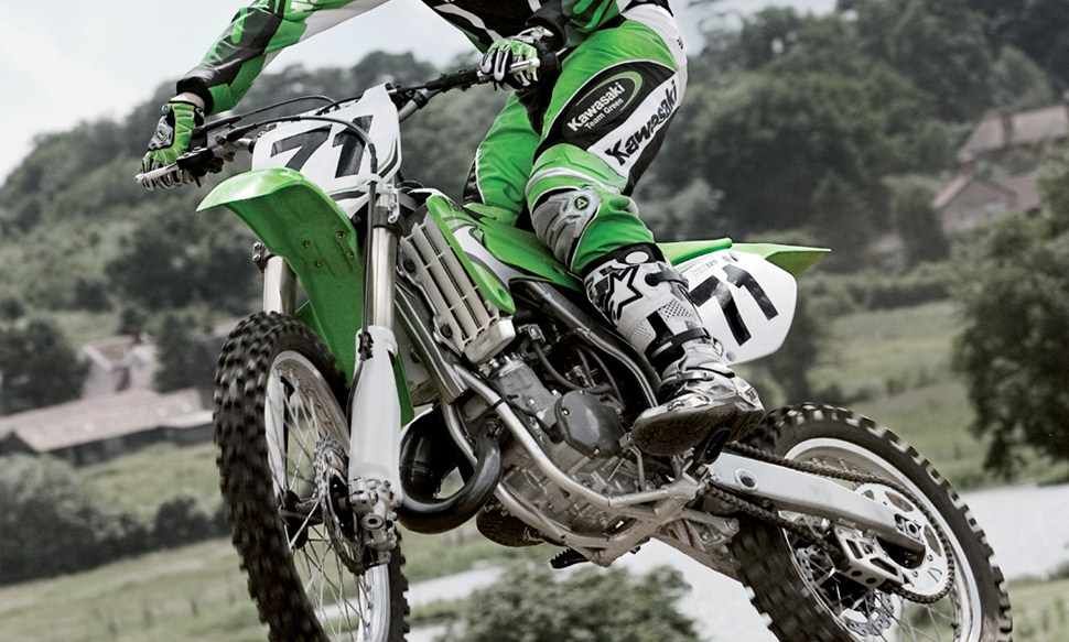 Marvelous Kawasaki Kx125 Specs 2006 2007 Autoevolution Pabps2019 Chair Design Images Pabps2019Com