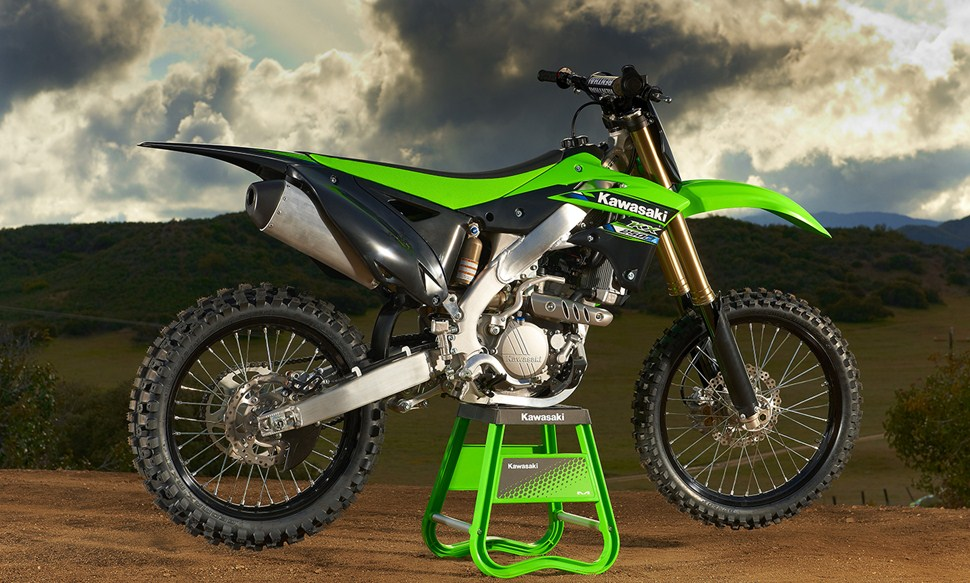 kawasaki kx250f 2012 2013 autoevolution. Black Bedroom Furniture Sets. Home Design Ideas