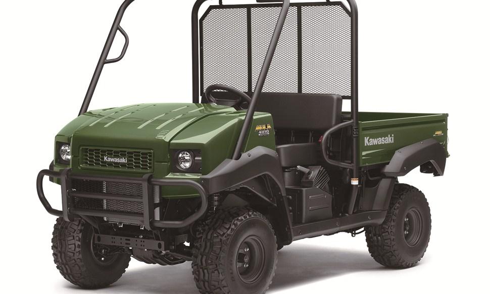 kawasaki mule 4010 diesel 4x4 specs - 2012, 2013 - autoevolution