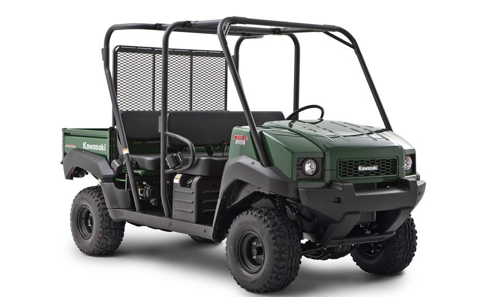 kawasaki mule 4010 trans 4x4 diesel specs - 2011, 2012 - autoevolution
