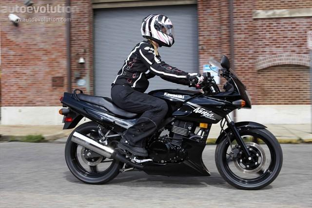 KAWASAKI Ninja 500R specs - 2009, 2010, 2011, 2012, 2013, 2014, 2015 ...