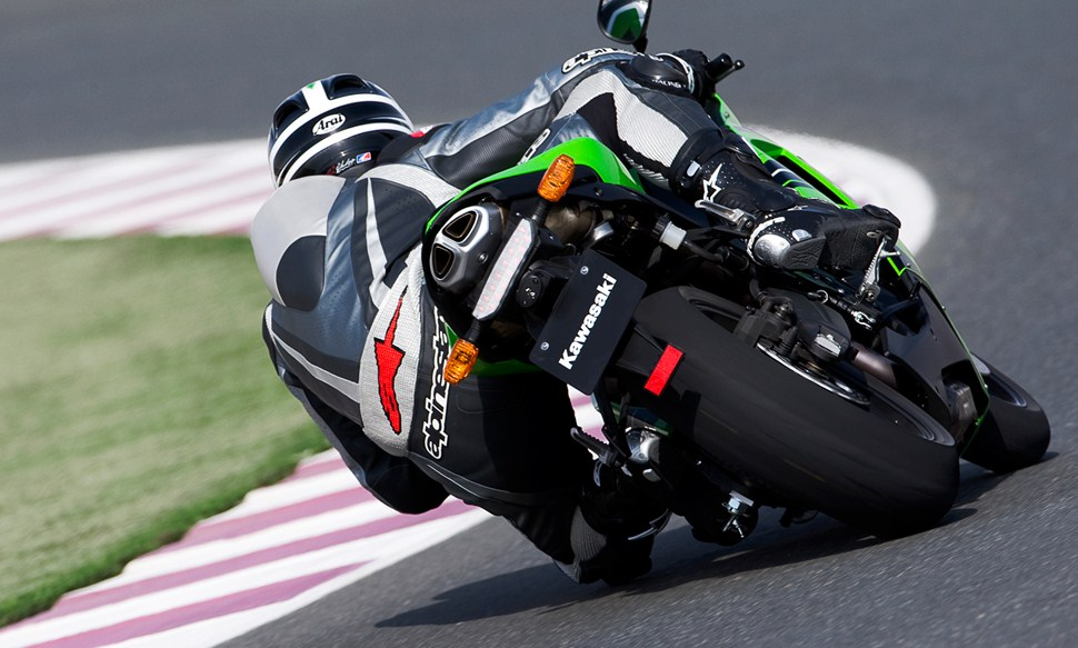 Kawasaki Ninja R Horsepower