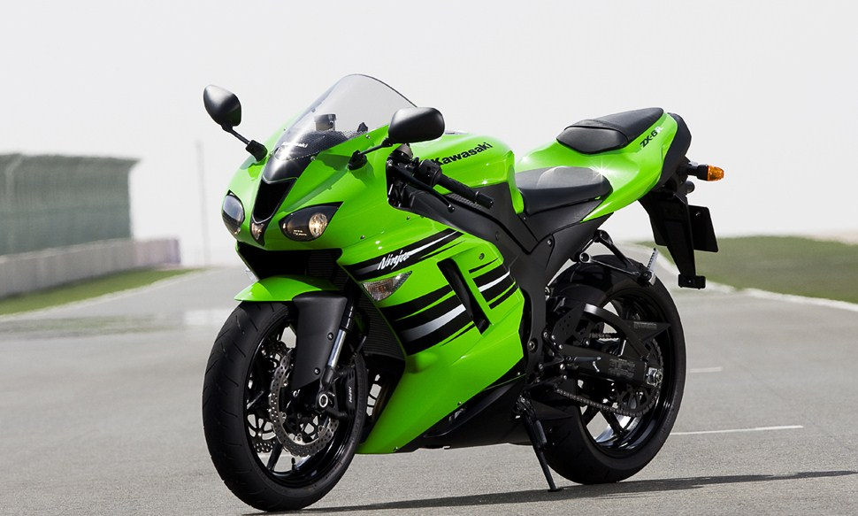 kawasaki ninja zx 6r specs 2007 2008 autoevolution. Black Bedroom Furniture Sets. Home Design Ideas