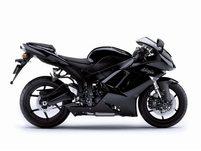 Adding Engine Oil For Kawasaki Z