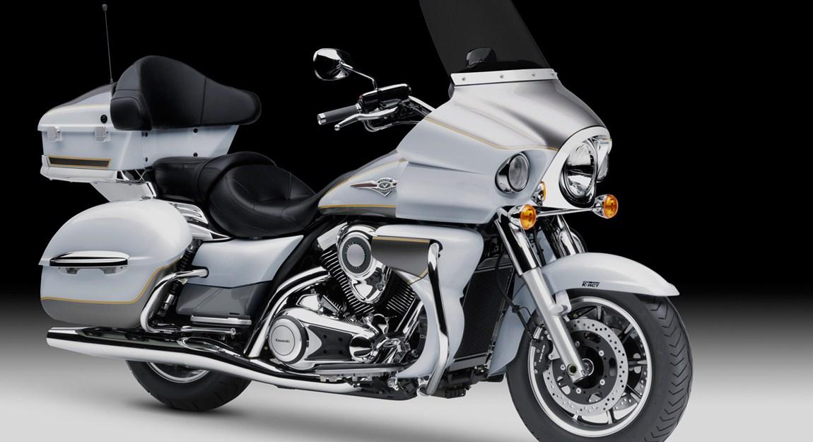 Kawasaki  Voyager Horsepower