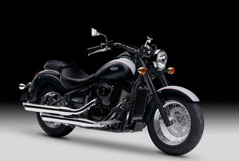 kawasaki vn900 classic special edition specs 2012 2013. Black Bedroom Furniture Sets. Home Design Ideas