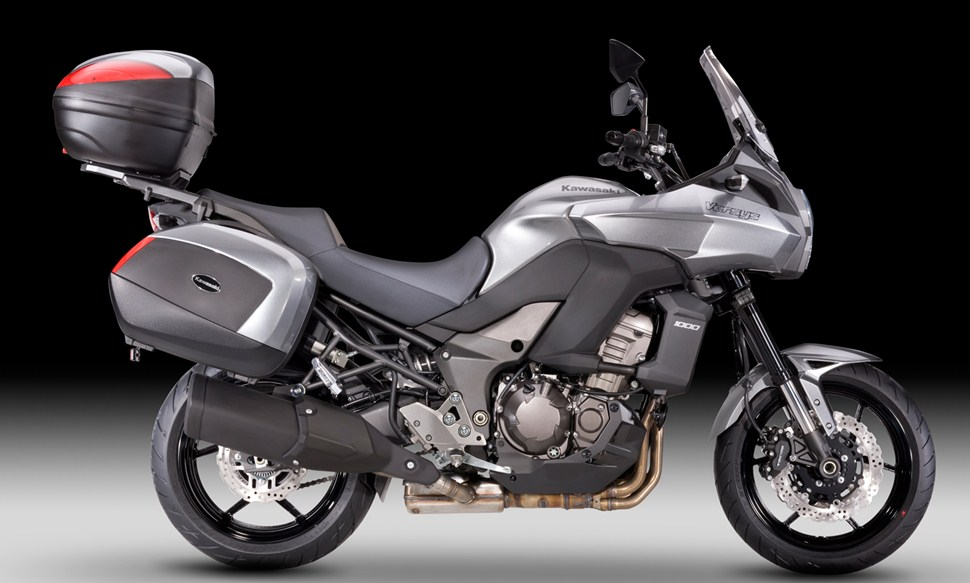 kawasaki versys 1000 grand tourer specs 2012 2013 autoevolution. Black Bedroom Furniture Sets. Home Design Ideas