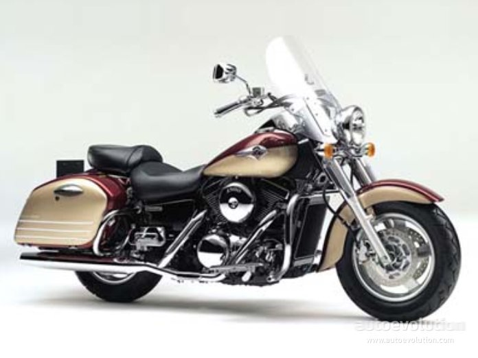 kawasaki vulcan 1500 classic tourer specs 1998 1999. Black Bedroom Furniture Sets. Home Design Ideas